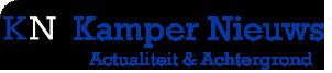 Kamper Nieuws Logo