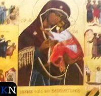 Bedevaartgangers krijgen reiszegen mee vanuit Buitenkerk (video)