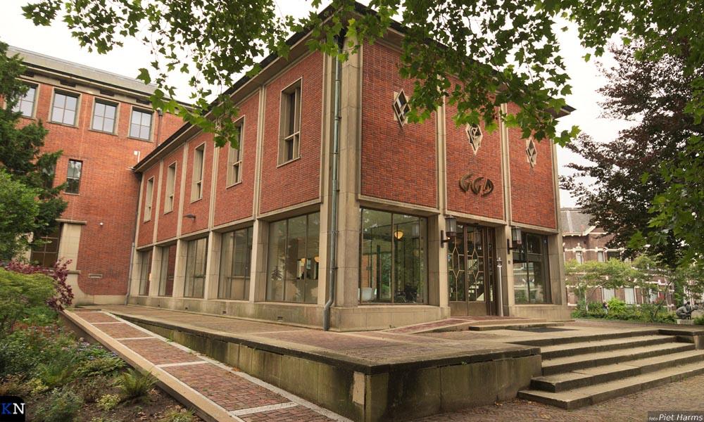 Hoofdkantoor GGD IJsselland