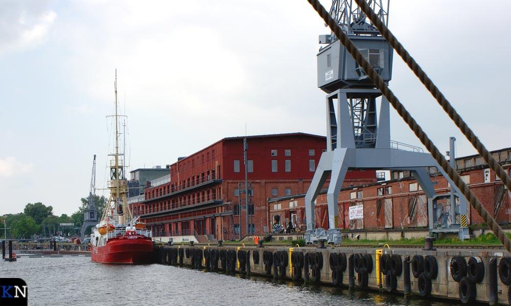 kade Lübeck