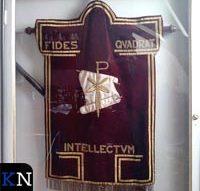 Blik op de Theologische Universiteit Kampen