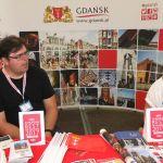 Vertegenwoordigers van Gdansk waarvan we al eerder jongedames tegenkwamen.