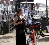 'Welkom bij de club' (3FM) start live vanaf Koggewerf (video)