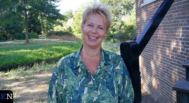 Arja Doornbos (AWP) licht waterkosten toe (video)