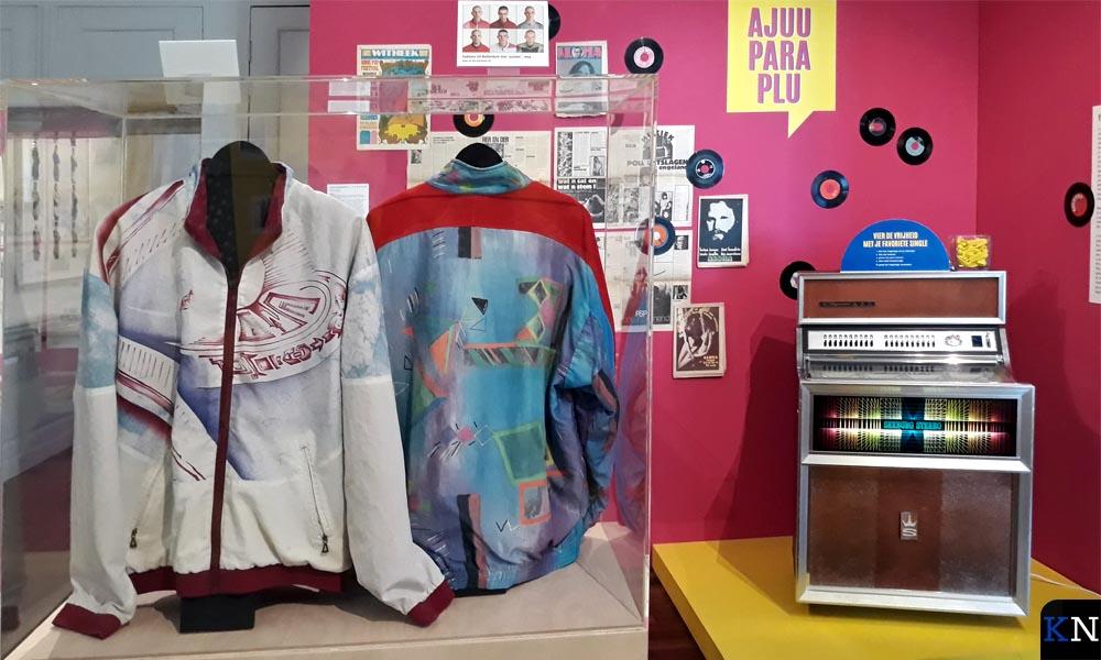Gabberjasjes en een jukebox op de tentoonstelling 'Ammehoela!'