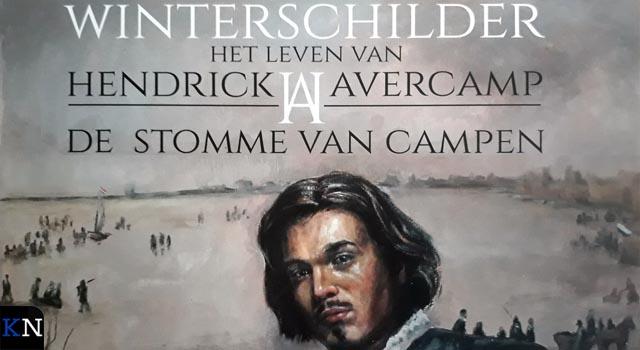 """""""Breng Hendrick Avercamp terug in Kampen"""" (video)"""