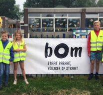 Leerlingen nemen heft in eigen hand voor veilig verkeer