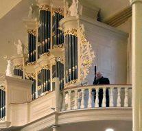"""""""Nach dir, Herr, verlanget mich"""" – Bach in Burgwalkerk"""