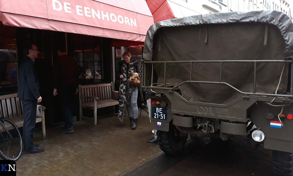 Een introductie van de nu afgeblazen activiteiten tijdens het Koffiemomentje van Kampen Partners.