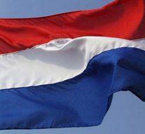 Oproep tot vlaggen op 17 april (Bevrijdingsdag)