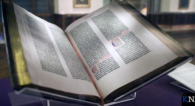 Bijbelvertalen in wereldwijde context