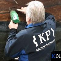 Kamper Botters presenteert de nieuwe botenloods