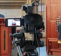 Online middagpauzediensten Bovenkerk op donderdag