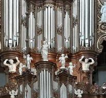 Bijzondere orgelconcerten in Bovenkerk