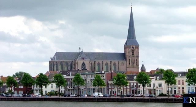 Proefluidingen Bovenkerk op donderdag 18 juni
