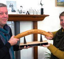 Bruggenbouwer van december:<br>Rebekka van Ommen
