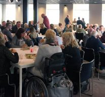Reis Bruggenbouwersbokaal door Kampen ten einde