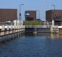 Bediening bruggen en sluizen blijft volgens winterregime