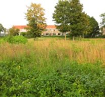 Parallel aan Voedselbos in Kampen komt Voedselpark in Brunnepe