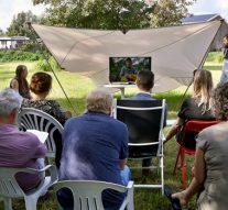 'De groene Brunneper' presenteert plan aan gemeente Kampen