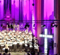 Buitenkerk leeft met passie en bezinning naar Pasen toe