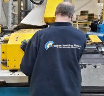 Duurzaam Haatland – Friction Welding Holland (video)