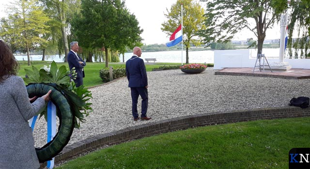 Stille Dodenherdenking 2020 (video)