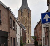 Stadswandeling van Bovenkerk naar Buitenkerk