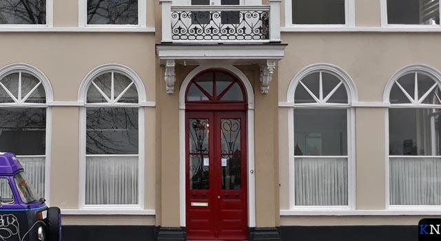 Eleos opent behandellocatie in Kampen