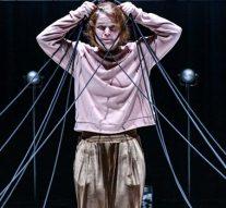 'Emma wil leven' op toneel gezet door Lisse Knaapen (video)