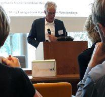 Kampen krijgt Energiebank als vierde in Nederland