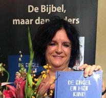 Buitenlandse interesse voor Graphic Novel Bijbel uit Kampen