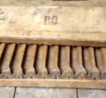 Schatgraven bij gemeente Kampen (vlog 14)
