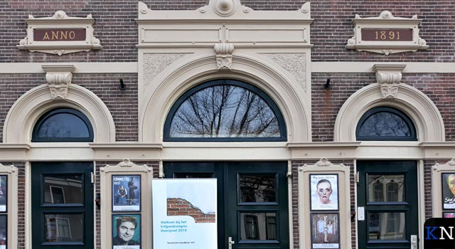 Hartelijke Hanzestad Kampen verwelkomt Erfgoedsector (video)