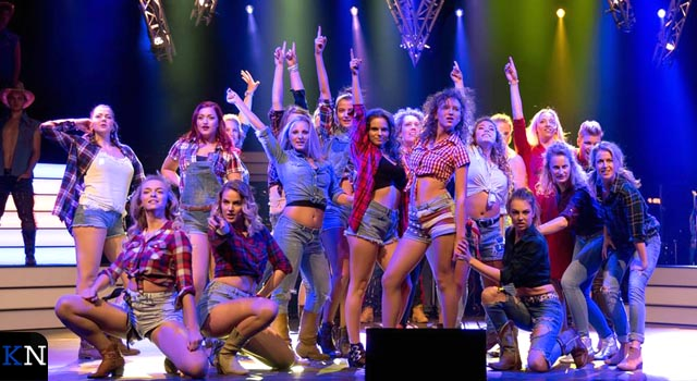 Kamper musicalproductie sleept Awards in de wacht (video)