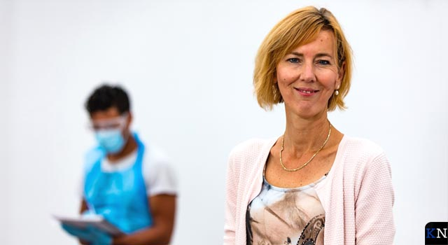 DPG GGD IJsselland spreekt raadscommissie toe