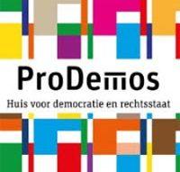 Verkiezing 'Meester Burger' met Gosse Noppert uit Kampen