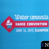 Klimaat centraal thema tijdens Hanzecongres (video)
