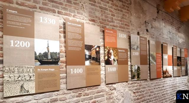 Handel opende in middeleeuwen al deuren (video)