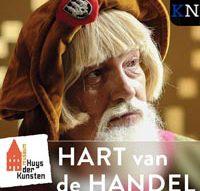 Museum Huys der Kunsten voert Henrick Aeltsz op