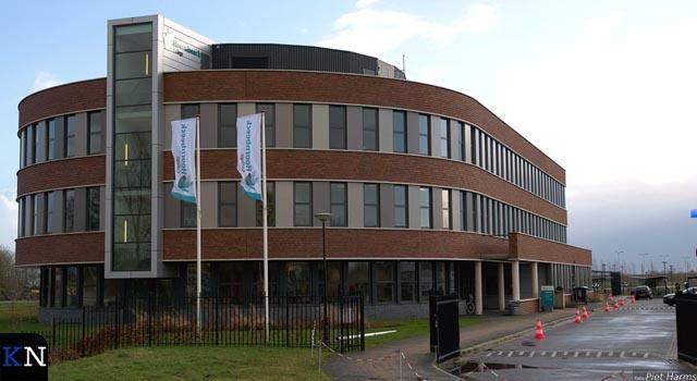 Felicitaties voor Hoornbeeck College van gemeentebestuur