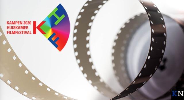 Kamper Huiskamerfilmfestival op herhaling
