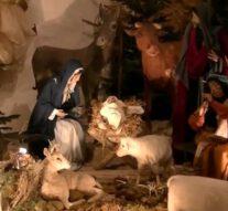 Kerst 2020 achter gesloten deuren (video)