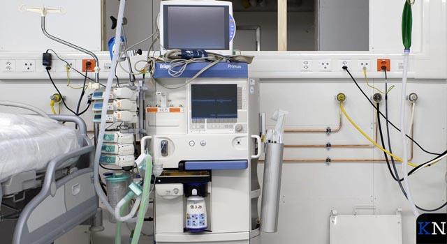 Weinig apparatuur dierenartsen direct inzetbaar op Intensive Care