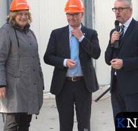 Berging IJsselkogge:<br>Hoogste punt conserveringsstation bereikt