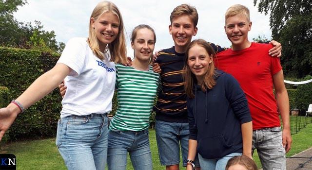 Rijk stelt geld beschikbaar voor jongerenactiviteiten