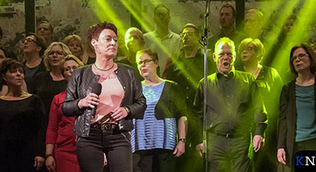 Joyful Sound zingt via digitale weg ter bemoediging (video)