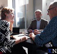 Overijsselse Kamerleden houden spreekuur in Kampen