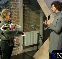 Kamper Kunstprijs 2019 gewonnen door Birgitte Wolthuis
