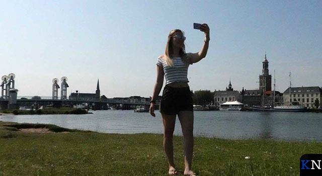 """Wandelroute langs """"uitverkoren selfieplekken"""""""